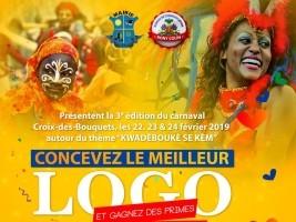 iciHaïti - Croix-des-Bouquets : Concours de logo du Carnaval