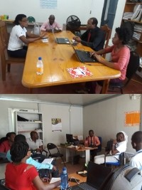 iciHaïti - Sud : 1ère Édition du concours Génie Inter-scolaire axé sur les Droits Humains