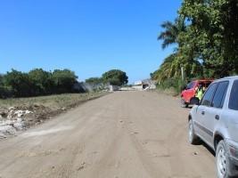 iciHaïti - Croix-des-Bouquets : Suivi des travaux de la route de Lison