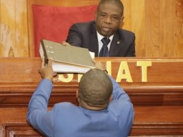 Haiti - FLASH : The Court of Auditors delivers its first report on the management of PetroCaribe funds