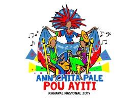 iciHaïti - Culture : Le Carnaval National dévoile son logo officiel