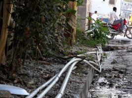 Haiti - Politics: access to drinking water and sanitation far from reality in the country