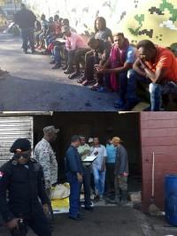 iciHaïti - RD : La Migration maintien la pression ! 1,153 haïtiens déportés