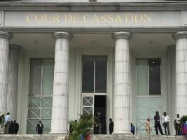 iciHaïti - Justice : Aucune femme Juge nommée à la Cour de cassation