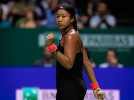 iciHaïti - Tennis : Souffrant du dos, Naomi Osaka déclare forfait pour le tournoi de Doha