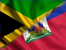 Haiti - Jamaica : Important meat-for-guns trade