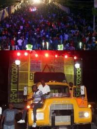 iciHaïti - Manifestations : Annulation des activités pré-Carnavalesques à Jacmel et Cap-Haïtien