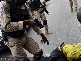 Haiti - Politic : The Deputy Jacob Latortue condemns police brutality