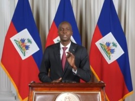 Haiti - FLASH : Jovenel Moïse leaves his silence and addresses the Nation