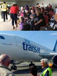 iciHaïti - Canada : Retour à la maison des 133 touristes, otages de la crise en Haïti !