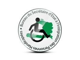 iciHaïti - Crise : Le Gouvernement vole au secours des personnes handicapées