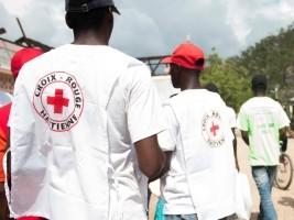 iciHaïti - Humanitaire : La FICR vient aide à la Croix-Rouge haïtienne