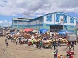 iciHaïti - Dajabón : Les dominicains ouvrent le marché binational aussi le mercredi