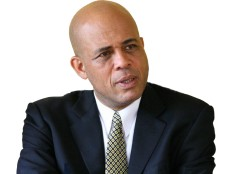 Haiti - Politic : Martelly wants to make a