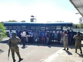 iciHaïti - RD : 1,204 haïtiens déportés en Haïti