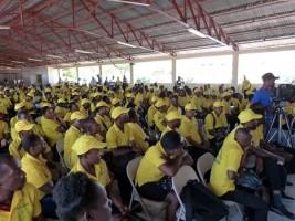 iciHaïti - Politique : Vers une nouvelle dynamique des Brigadiers volontaires