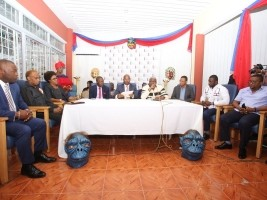 Haiti - FLASH : The National Carnival in Gonaïves canceled but...