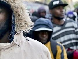 iciHaiti - Diaspora : Hundreds of Haitians flee Chile and Venezuela