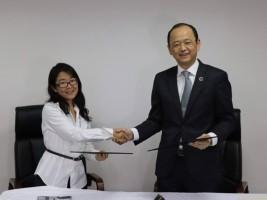 iciHaïti - Japon : 650,000 $US pour renforcer la capacité communale de gestion des risques dans le Sud