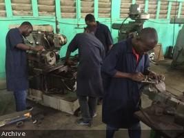 iciHaïti - Social : Lancement de formations professionnelles pour environ 1,700 adolescents