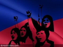 iciHaïti - Social : Émancipation de la femme des avancés décevantes