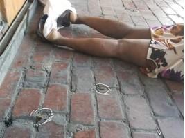 iciHaïti - Insécurité : Une commerçante abattue après un retrait bancaire