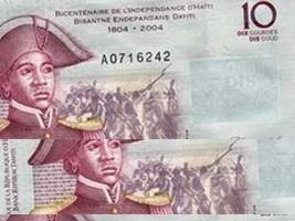 iciHaïti - Économie : Réimpression de 30 millions de billets de 10 Gourdes