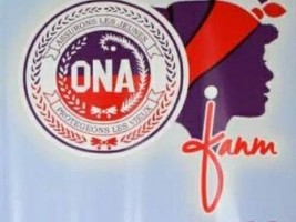 iciHaiti - Politic : ONA message to women
