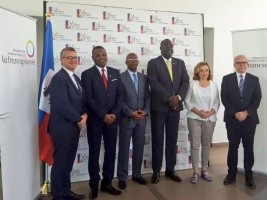 iciHaiti - Culture : Launch of the fortnight of La Francophonie