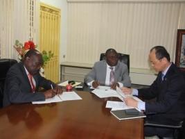 iciHaiti - Education : Perspective of the Japan-Haiti binational cooperation