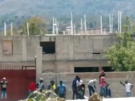Haiti - FLASH: Violent confrontation at the border between Haitians and Dominican soldiers
