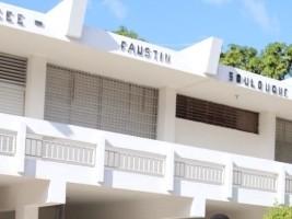 iciHaïti - Petit-Goâve : Reprise des activités scolaires au Lycée Faustin Soulouque