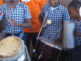 iciHaiti - Culture : List of Finalist Schools of the 4th Music Competition