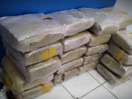 iciHaïti - Justice : Importante saisie de stupéfiant à Ouanaminthe