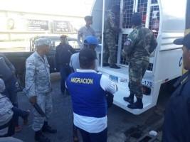 iciHaiti - Social : Dominican Migration continues its hunt for illegal Haitians
