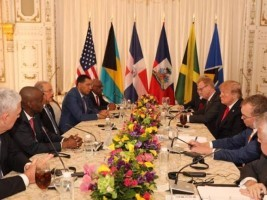 Haiti - FLASH : Trump strategy could weaken the cohesion of the Caribbean region