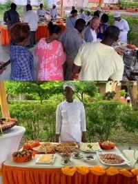 iciHaïti - Tourisme : Accueil des nouveaux étudiants de l'école Hôtelière du Sud