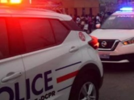 iciHaiti - Security : 10 new cars equipped with road radar at the DCPR