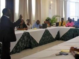 iciHaïti - Environnement : Guide méthodologique sur les audits environnementaux