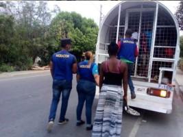 iciHaiti - DR : 981 Haitians in irregular migration situation deported