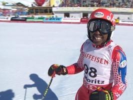iciHaïti - Ski : Une haïtienne rêve de représenter Haïti aux Jeux olympiques d'hiver de Beijing (Chine)
