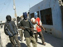 Haiti - FLASH : War between Gangs, the blood flows again to Cité Soleil