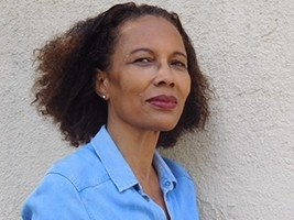 iciHaïti - Littérature : L'écrivaine haïtienne Yanick Lahens finaliste du Goncourt de la Nouvelle 2019
