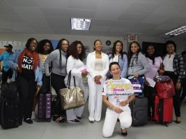 iciHaïti - Tourisme : Deux ministres pour accueillir des touristes de la diaspora !