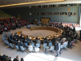 Haiti - Security : The UN and the US confident that the PNH can provide security without international intervention
