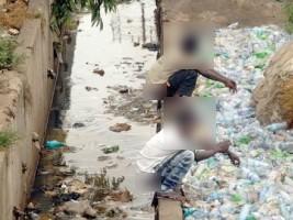 iciHaïti - Environnement : Lutte contre la pollution de la défécation à l'air libre