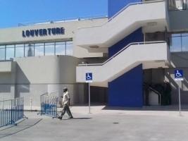 iciHaiti - Security : Toussaint Louverture International Airport undergoing certification