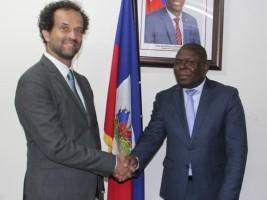 iciHaïti - Éducation : Coopération fructueuse du Ministère avec l'AUF
