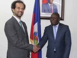 iciHaiti - Education : Successful Ministry Cooperation with AUF