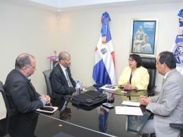 iciHaïti - RD : Rapprochement entre l'UEH et l'UASD